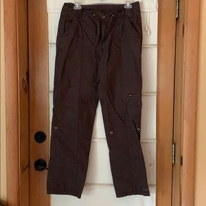 Columbia lightweight hiking pants